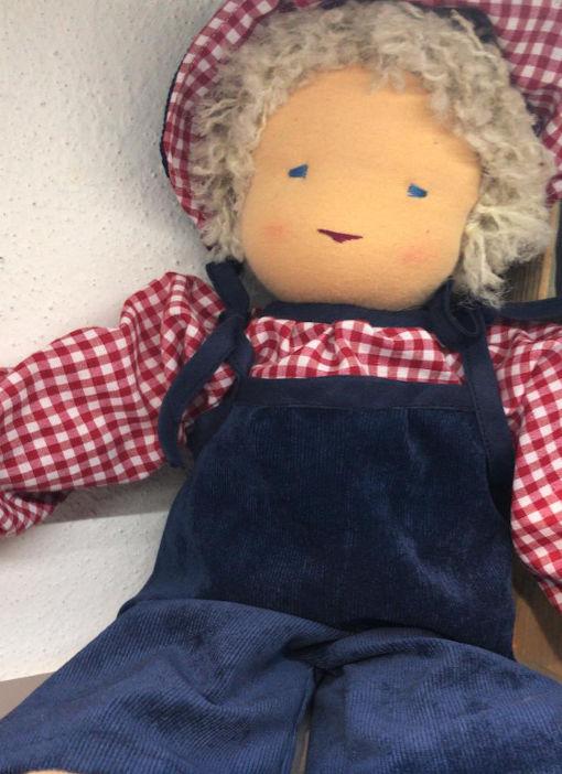 Häsi Puppe