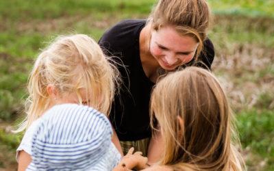 Fortbildungen für PädagogInnen auf dem Vauß-Hof